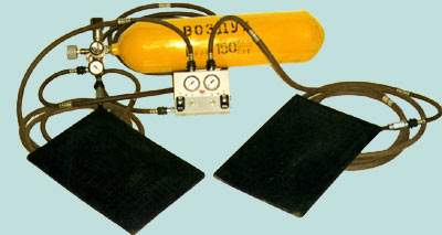 комплект оснастки пневмопластырей